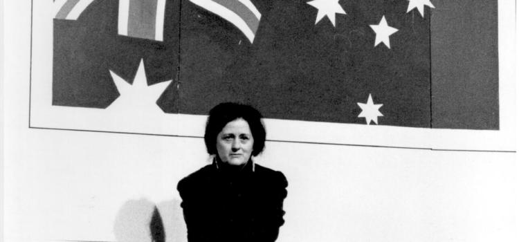 Australia Party 1966