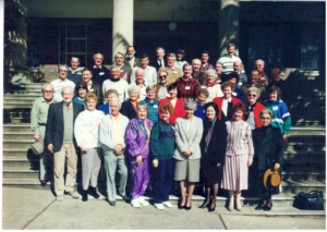 Reunion of '56-'57 in 1992 (196)a